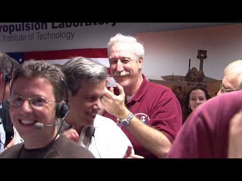 Video file: Mars Opportunity Rover Mission is Complete